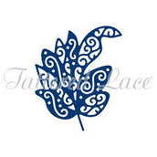 FUSTELLA TATTERED LACE