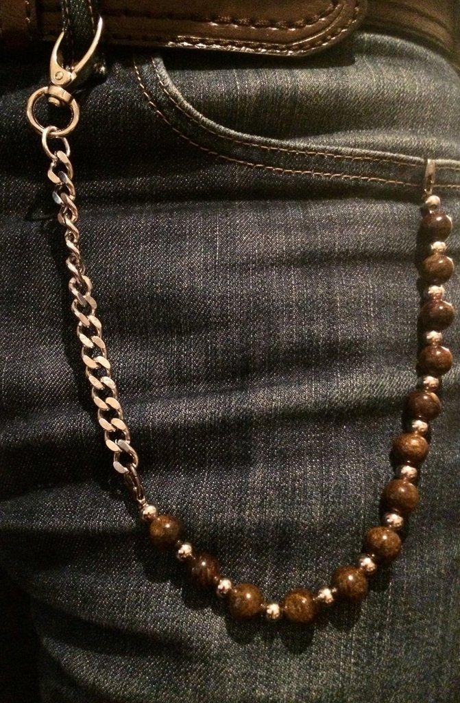 #catena #jeans #uomo