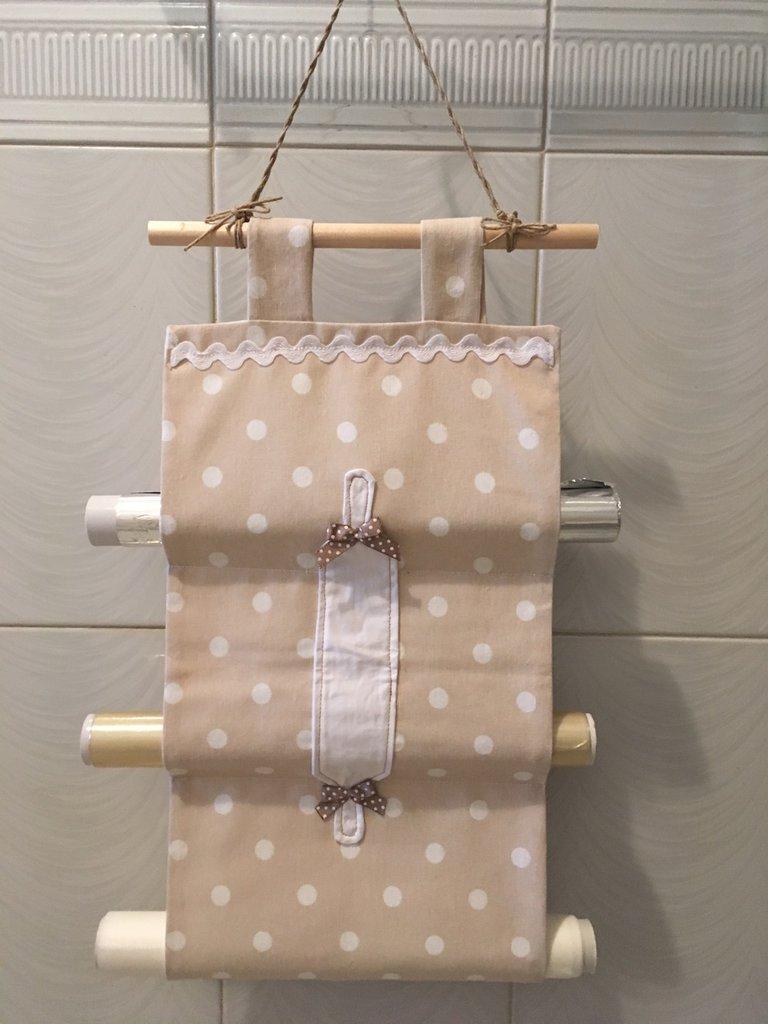 Porta rotoli da cucina mattarello pois per la casa e per - Porta rotolo carta da cucina ikea ...