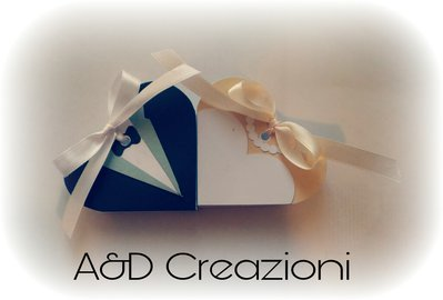 Wedding segnaposto matrimonio