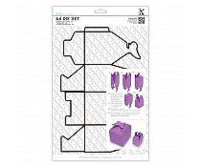 Xcut A4 Die - Butterfly Box (XCU 503086)