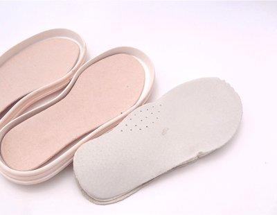 suola per scarpetta bimba/o n 24