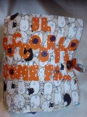 """quiet book """"il coccodrillo come fa?"""""""