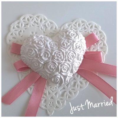 segnaposto wedding, gessetto profumato, matrimonio