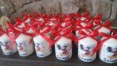 bomboniera candela topolino