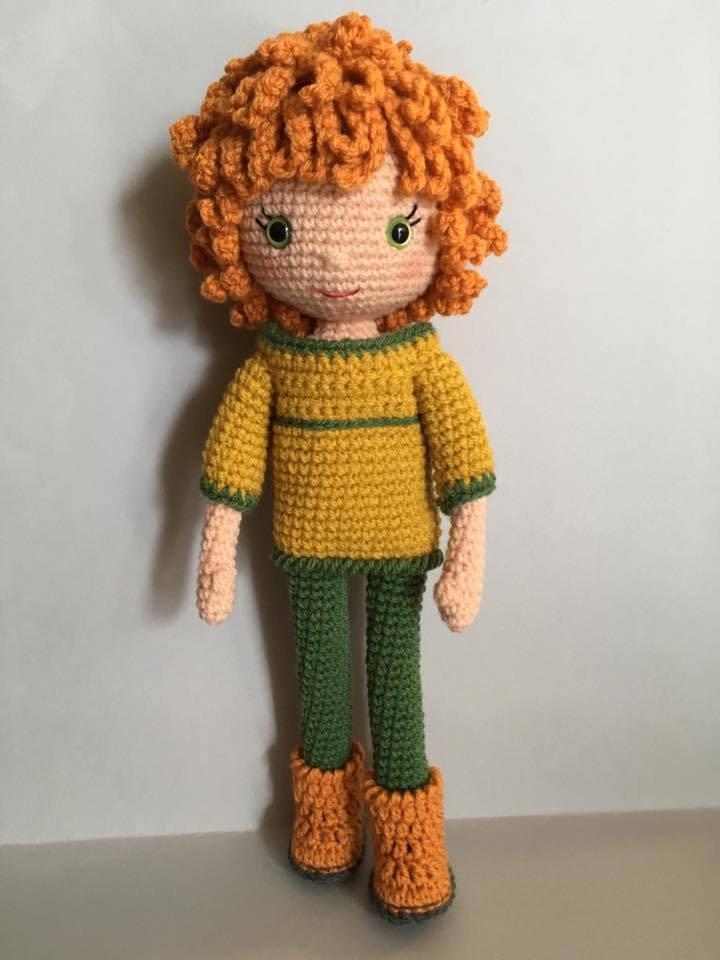 La mia bambola Sissy