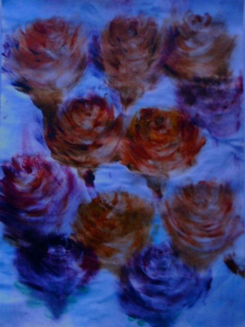 Il mondo dei fiori fantastici