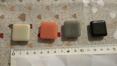 set  4 calamite magnete da frigo idea regalo