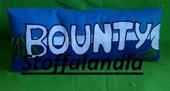 CUSCINI BOUNTY IDEA REGALO