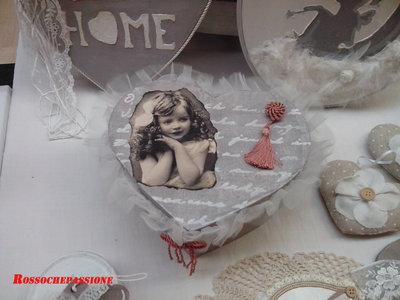 Scatola romantica da regalare
