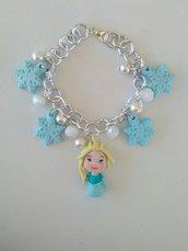 braccialetto di Elsa