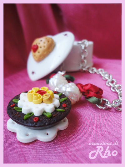 Collana Creazioni di Rho - Candy Collection