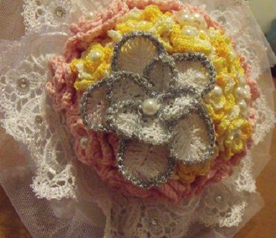 Bouquet da sposa Loredana