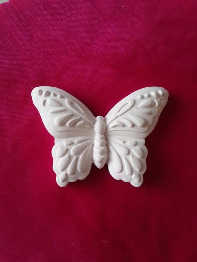 Gessetto profumato farfalla
