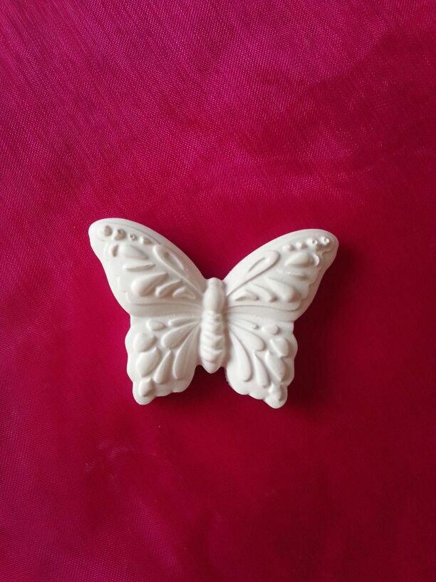 Gessetti profumati farfalla