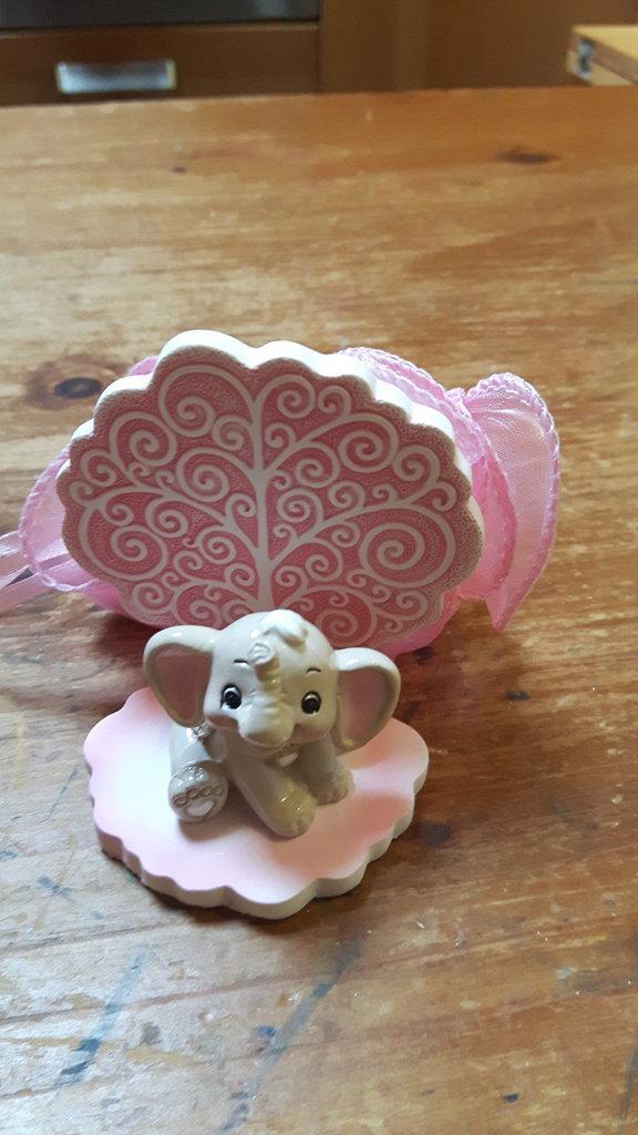 Elefantini porta fortuna
