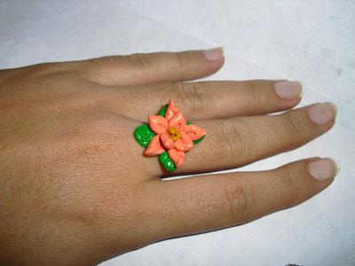 anello ninfea