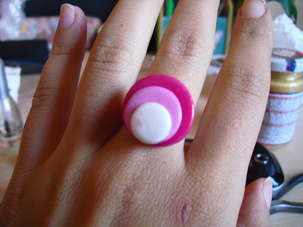 anello cerchi