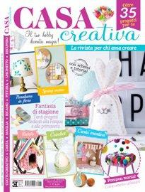 Casa Creativa n.35 (Marzo/Aprile 2017)