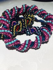 Bracciali Bungle a Spirale