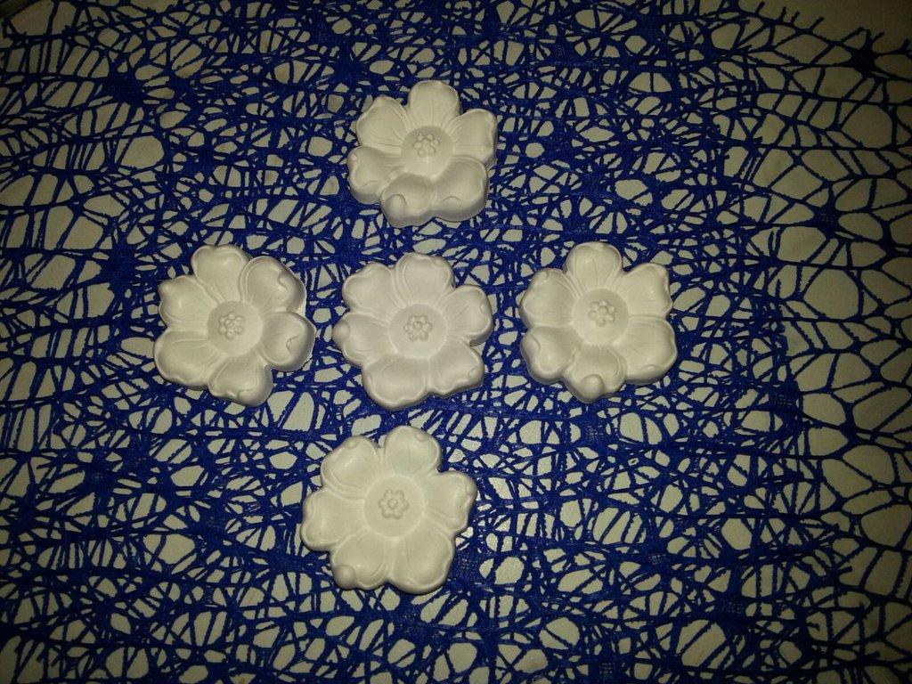 Gessetto profumato fiore di loto