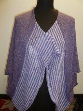 giacca japo silk