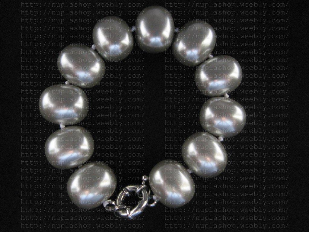 Braccciale perla nub3