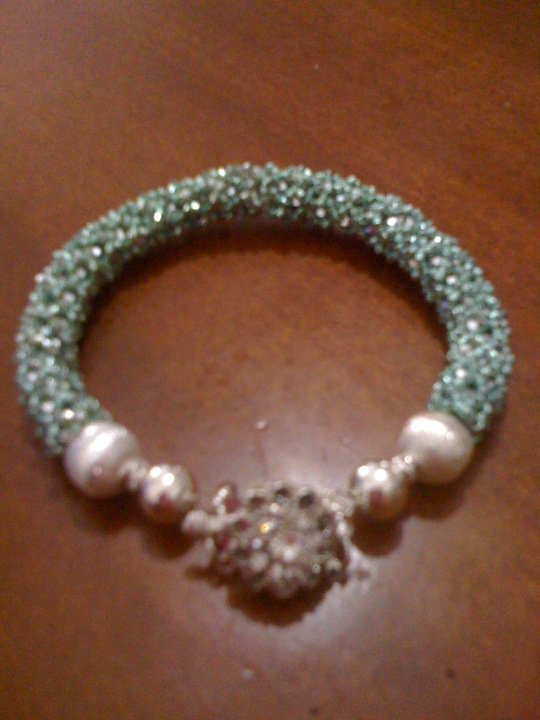Bracciale Netted