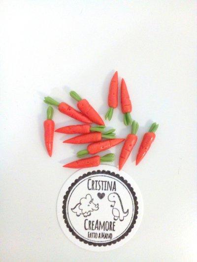 Miniatura mini carota