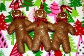 Addobbi natalizi: Gingerbread