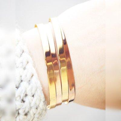 Oro o Rosa BRACCIALI oro