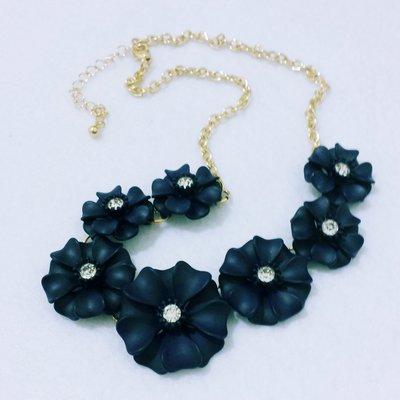"""Collana corta """"fiori del Mare©"""" SL"""
