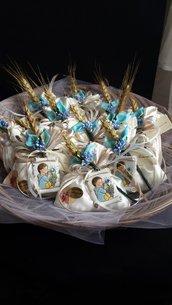 bomboniere sacchetto comunione