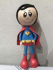 Bambola Superman .