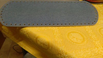 fondo ovale 12x36 jeans