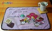 Tovaglietta da colazione Alice nel Paese delle Meraviglie