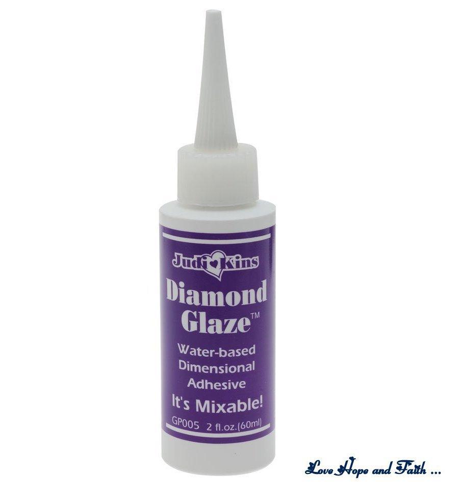 COLLA Diamond Glaze ML. 60 (cod.new)
