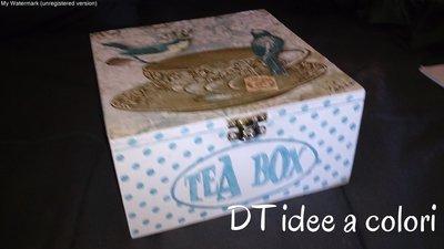 scatole porta the-tisane