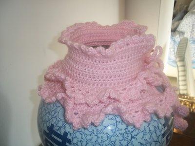 Collo 'Romantic pink'