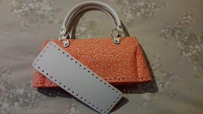 """Kit per borsa in fettuccia modello """"PRINZ"""""""""""