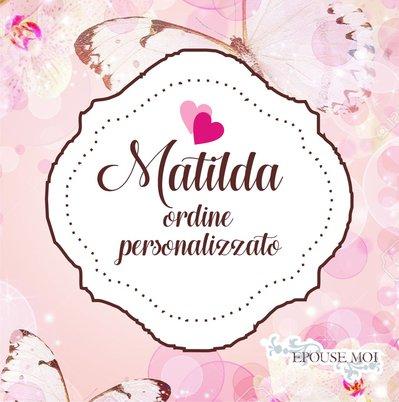inserzione riservata Matilda