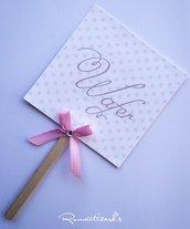 Palette per gusti dei confetti by Romanticards