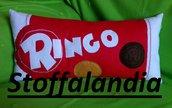 RINGO CUSCINO IDEA REGALO
