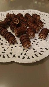 Ciondolo o calamita biscotti/dolcetti