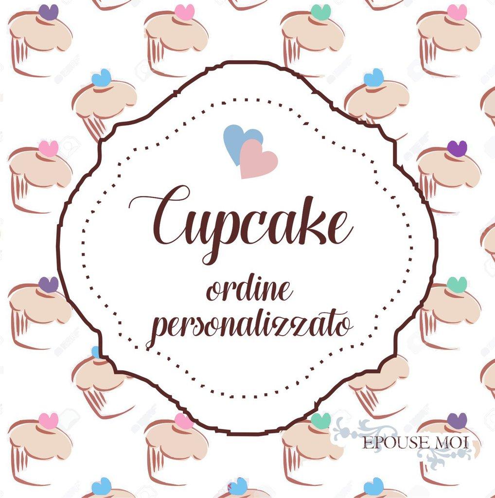 inserzione riservata cupcake