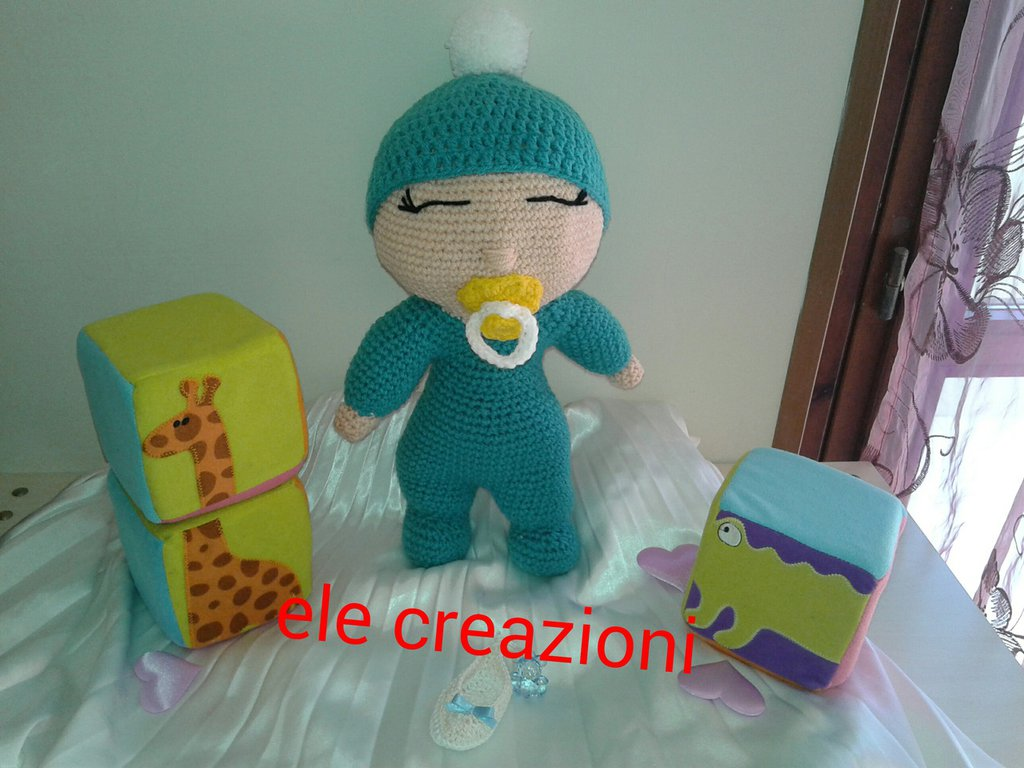 speciale bebè tenerone
