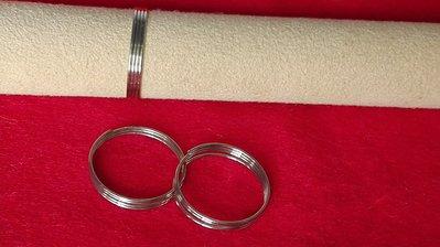 Filo armonico per anelli