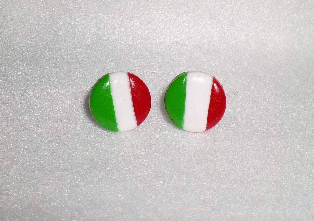 Orecchini Italia