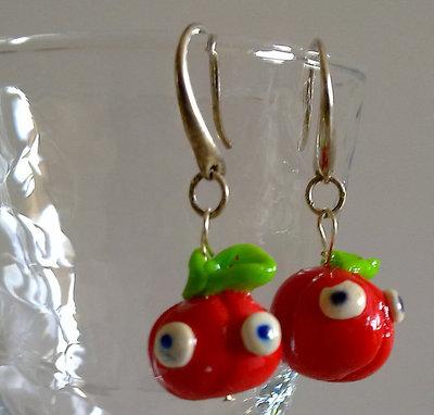 Tomates locos