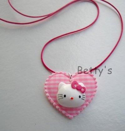 Collana Hello Kitty